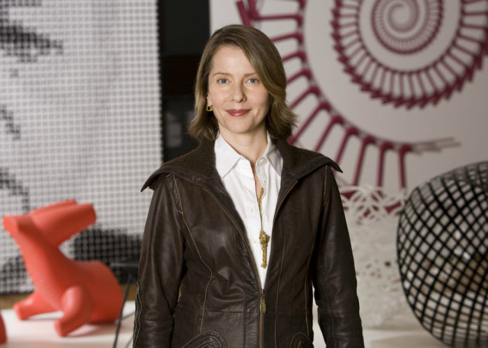 Meet the media guru. Lezione di Paola Antonelli sui musei partecipativi