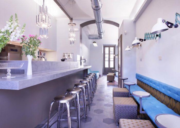 Laurenzi Consulting, quando il cibo incontra l'architettura e rinnova la città