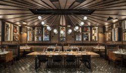 A journey through Enrico Bartolini's restaurants, from Mudec in Milan…
