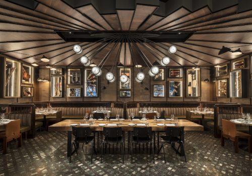 Viaggio nei ristoranti di Enrico Bartolini, dal Mudec di Milano al Fico Eataly di Bologna