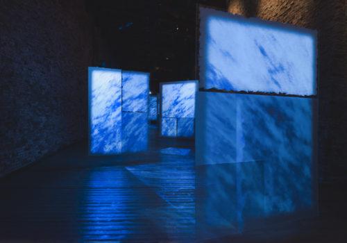 A Venezia Renzo Piano mette in scena i suoi Progetti d'acqua