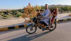 Life in Syria, 27 scatti per raccontare il periodo del…
