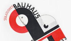 Tipografia, i caratteri dei maestri della Bauhaus tornano in vita…