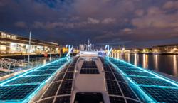 Scalo in Italia per la Energy Observer, la barca alimentata…