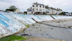 Harbour, in Bretagna la nuova opera di land art di…