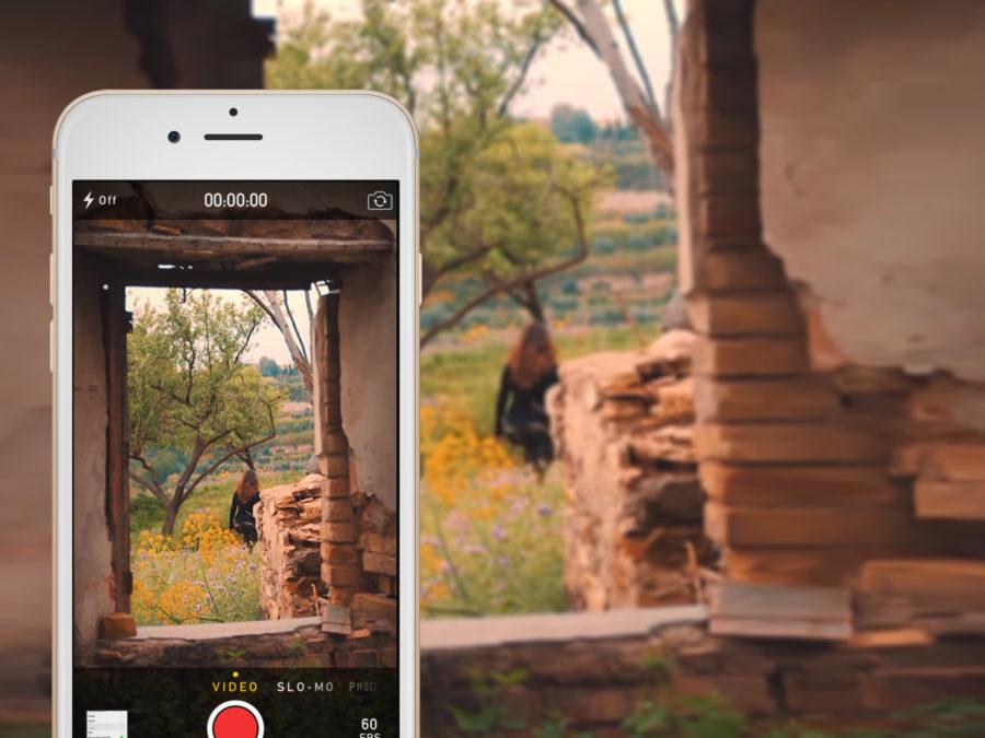 """VerticalMovie porta sul grande schermo la ripresa in modalità """"smartphone"""""""