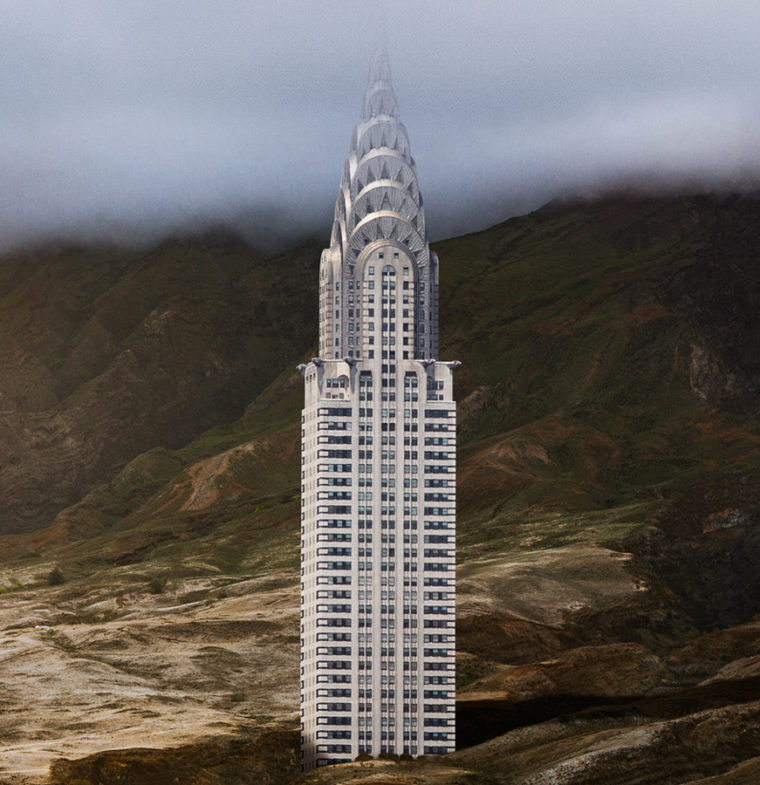 """Con """"Misplaced"""" i landmark di New York vanno in giro per il mondo"""