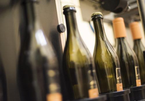 La perla nera della Val D'Orcia: il Birrificio nella terra dei vini