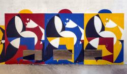 La rigenerazione urbana scorre nei colori del Ragusa FestiWall