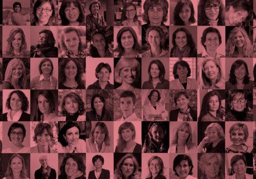 Donne contro gli stereotipi per l'economia. Le 100 esperte
