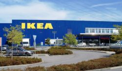 Ikea changes strategy, opens to city-centre stores