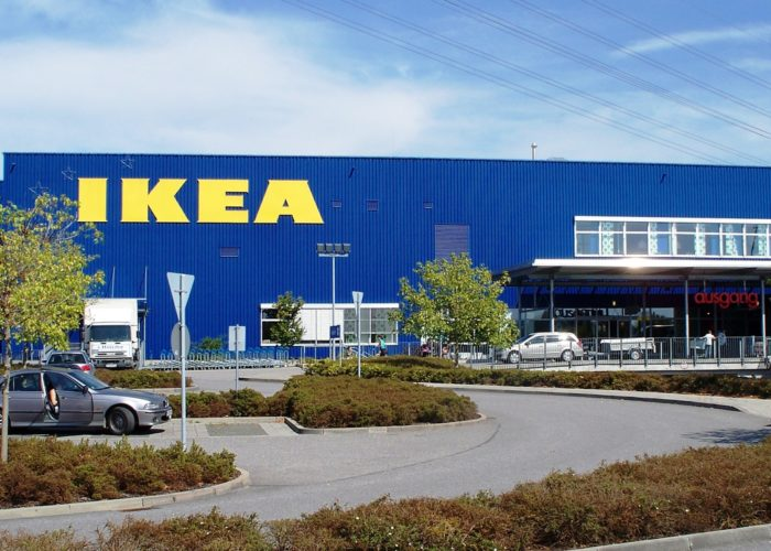 Ikea cambia strategia, spazio ai city center store