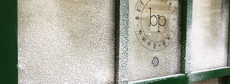 Betterpress, la tipografia romana dove la stampa a caratteri mobili diventa ricerca