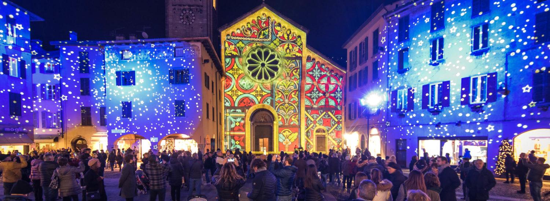 Como si trasforma in Città dei Balocchi: i doni della XXV edizione
