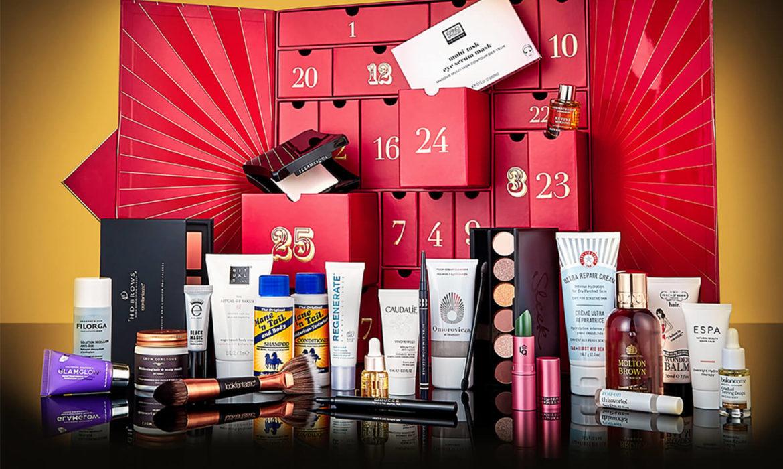 Clarins Calendario Avvento.Il Calendario Dell Avvento Fashion E Beauty Of Course