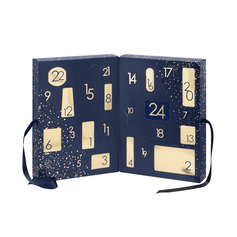 Calendario Avvento Beauty 2020.Il Calendario Dell Avvento Fashion E Beauty Of Course