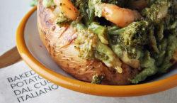 La baked potato su Milano fa rima con Gialle &…