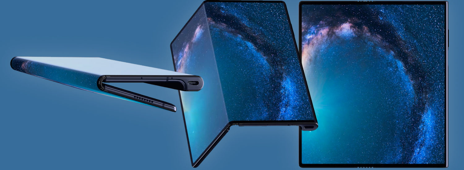 Foldable smartphones and 5G: innovations and trends at the Mobile World Congress in Barcelona