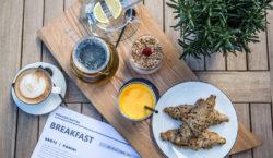 Da saponificio a ristorante, atelier e bistrot: la ricetta alternativa…
