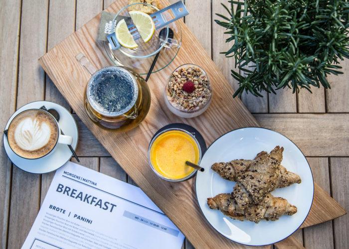 Da saponificio a ristorante, atelier e bistrot: la ricetta alternativa IM Kult