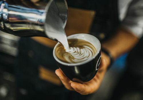 Carolina Vergnano esporta il rito dell'espresso nel mondo