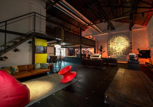 Tortona Design Week: architettura, progettazione e arte nel cuore di Milano