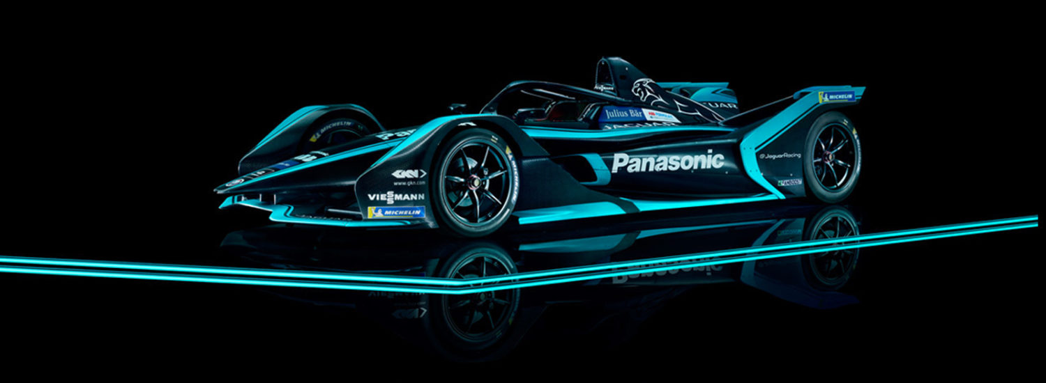 E-mobility and innovation, the Formula E racing cars in Rome