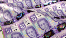 The most beautiful banknote in the world is dedicated to…