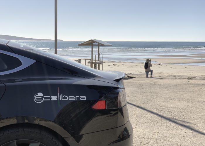 Sustainable mobility, this is the Ecolibera World Tour