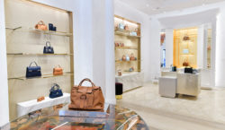 From Belgitude to La Dolce Vita, Delvaux opens in Rome…