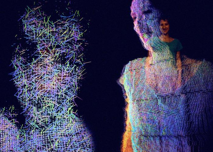 L'alter ego digitale si sperimenta al Festival dei 2Mondi