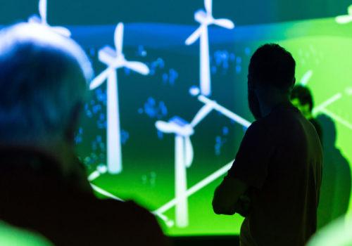 Gita in Centrale con Enel Green Power. A Trezzo sull'Adda 5 avatar spiegano tutto sull'energia