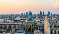 Due walking city tour a Milano: tappa alla chinatown e…