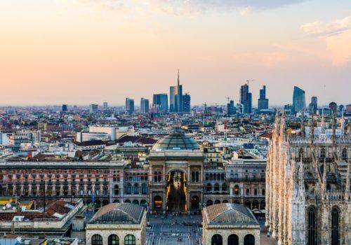 Due walking city tour a Milano: tappa alla chinatown e al quartiere Gorla