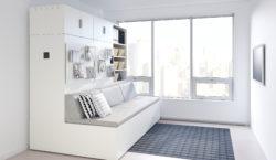 Arredamento robotico? La sfida di Ikea con Ori Living a…