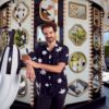 Fifteen million Swarovski crystals for Jaime Hayon's Carousel