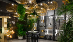 Tom Dixon in Milan. More than a restaurant and more…