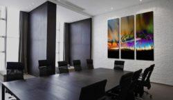 L'arte protagonista nei luoghi di lavoro, il caso Deutsche Bank
