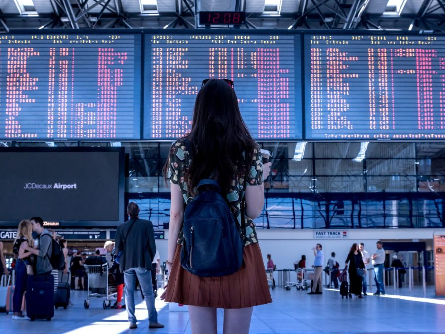 Da Londra a Hong Kong, dove mangiare bene in stazione o in aeroporto