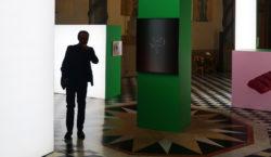 A Bologna IV Biennale Foto/Industria: protagonista il costruire