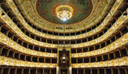 Scatta il tempo per Parma 2020, capitale italiana della cultura