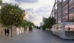Con BIG Toyota spiega come sarà la città del futuro