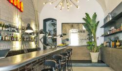 Mix di gusto e design nel ristorante Manna a Noto