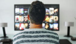 Una nuova era per la tv italiana. Dal 2021 inizierà…