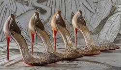 Dalla cultura pop al cinema, il mondo dentro le scarpe…