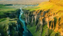 Iceland addicted. Con la fotografia di viaggio, il meglio dell'isola…