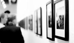 Comunicare con l'arte, cimentandosi con la curatela digitale