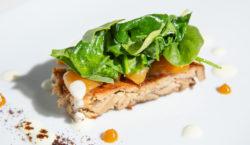 In Sardegna tradizione e sperimentazione si incontrano nella cucina di…