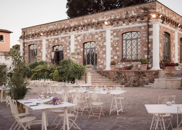 In Rome gourmet food comes back in a dialogue between tradition and innovation