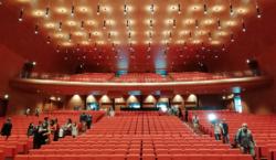 Alla Nuvola arriva l'Opera, tre serate di musica classica aperte…